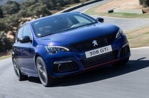 Peugeot откажется от «заряженного» 308 GT