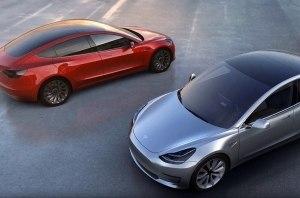 Tesla запатентует инновационный люк в крыше