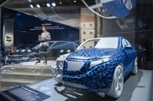 Концерн Daimler готовится к режиму экономии