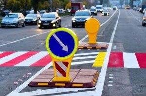 Кабмин будет повышать безопасность на дорогах за 8,7 млрд. грн.