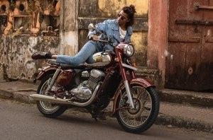 Компания Jawa не успевает делать новые мотоциклы