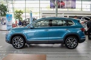 Бюджетный Volkswagen Tharu обогнал по продажам Hyundai Creta