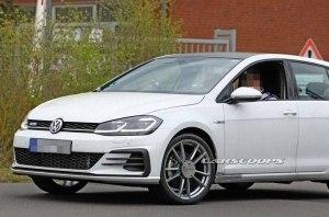 Volkswagen тестирует экологичные тормоза