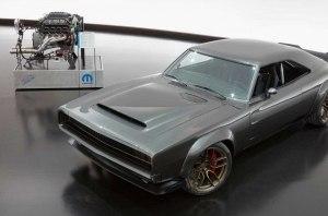 Семилитровый «коробочный» двигатель Hellephant оценили в 30 тысяч долларов