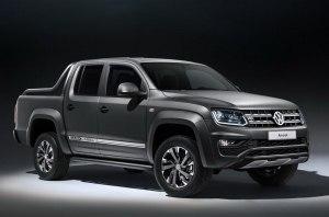 Volkswagen выпустит преемника внедорожника Amarok совместно с Ford