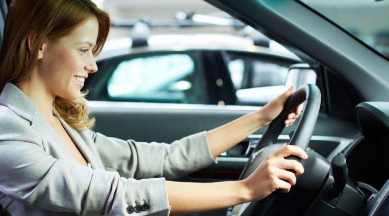 Аренда авто в СПБ без водителя на сутки